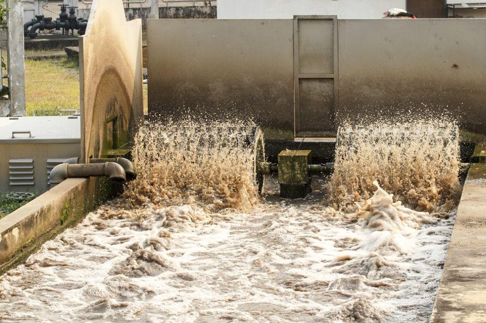 Je alebo nie je čistiarenský kal použitý na výrobu pary odpadom?