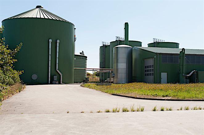Ako funguje spracovanie bioodpadu vo Veľkej Británii