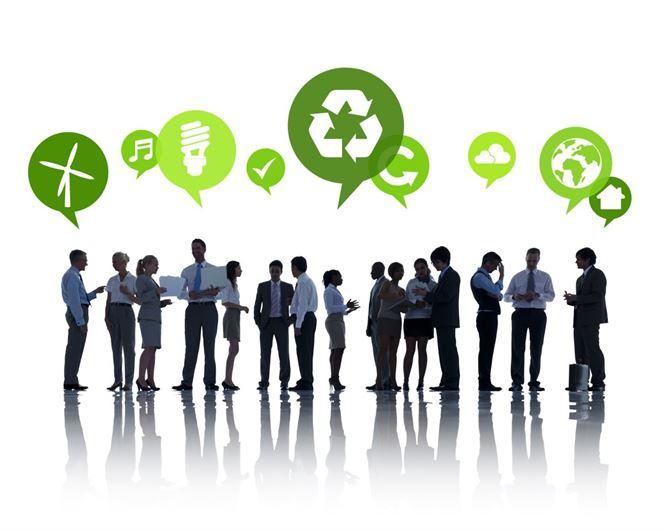 Diskutujte o odpadoch s nami. Staňte sa členom exkluzívnej skupiny