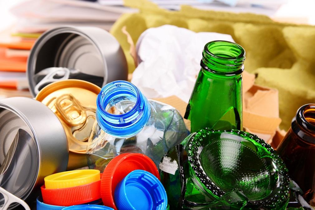 Slovensku sa darí plniť ciele recyklácie odpadov z obalov do roku 2025