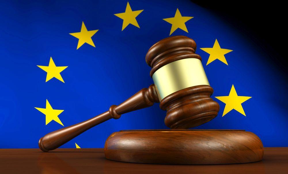 Povinný transparentný účet v svetle práva Slovenskej republiky a Európskej únie