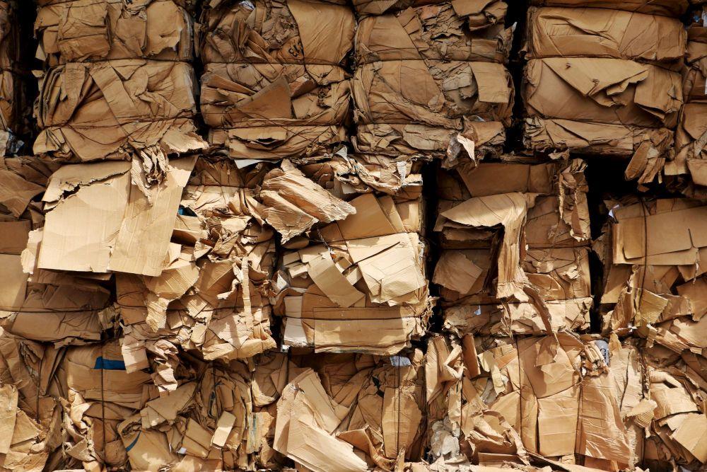 Ako posúdil Súdny dvor EÚ prípad cezhraničnej prepravy zmesi papierových odpadov