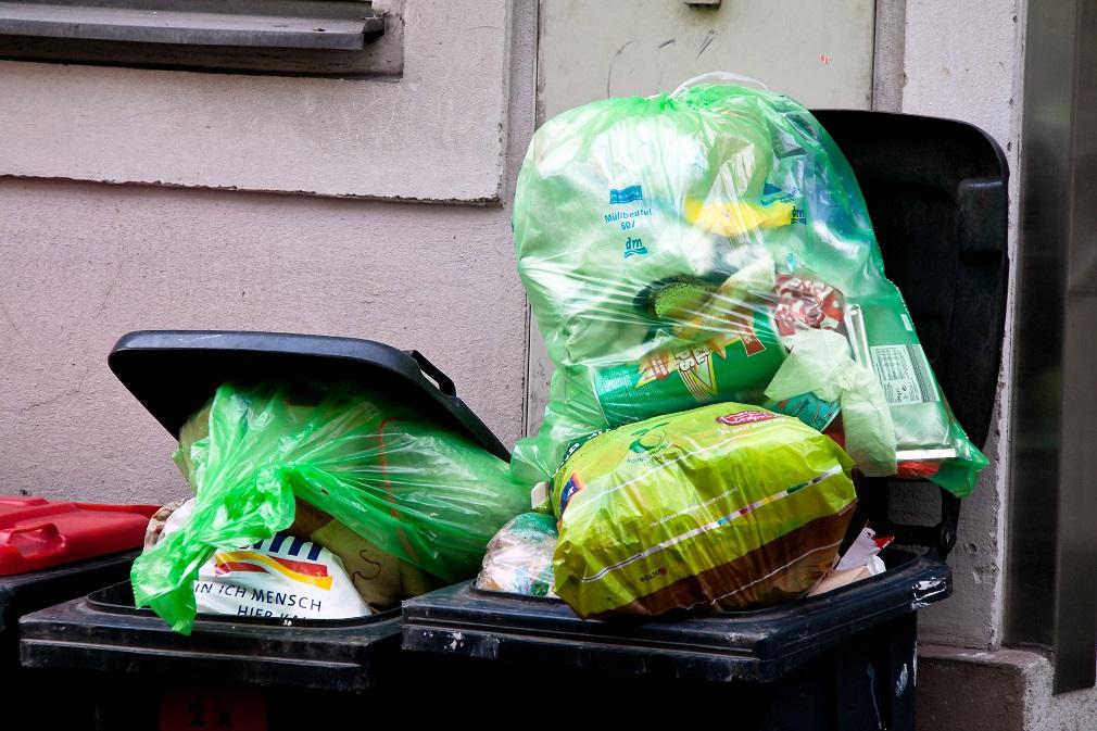 Pezinčania netriedia dostatočne, ukázala analýza obsahu nádob na zmesový odpad