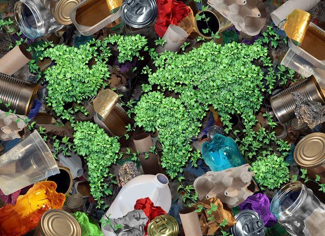 Najviac plastového odpadu z Únie smeruje do Malajzie