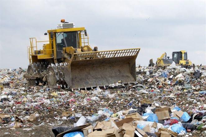 Zmeny zákona o odpadoch účinné od 27. 12. 2019