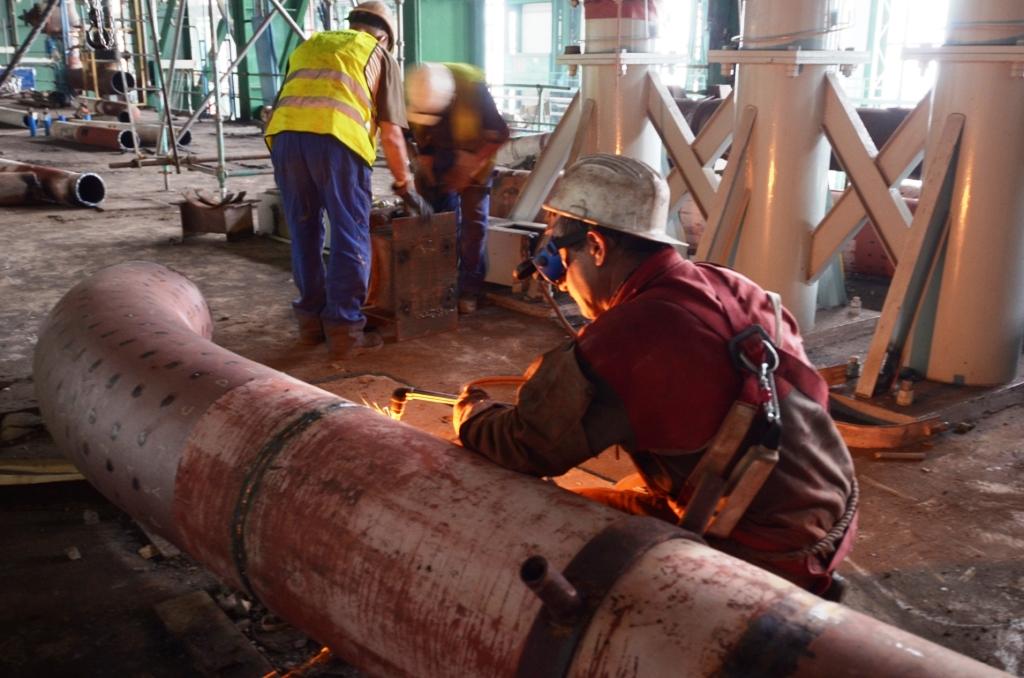 Z vyradených atómiek vlani na Slovensku zhodnotili 5 000 ton druhotných surovín