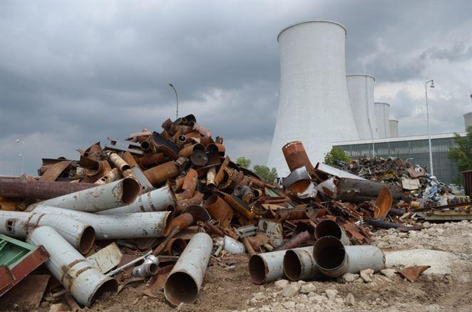JAVYS zhodnotila viac ako 755 ton druhotných surovín