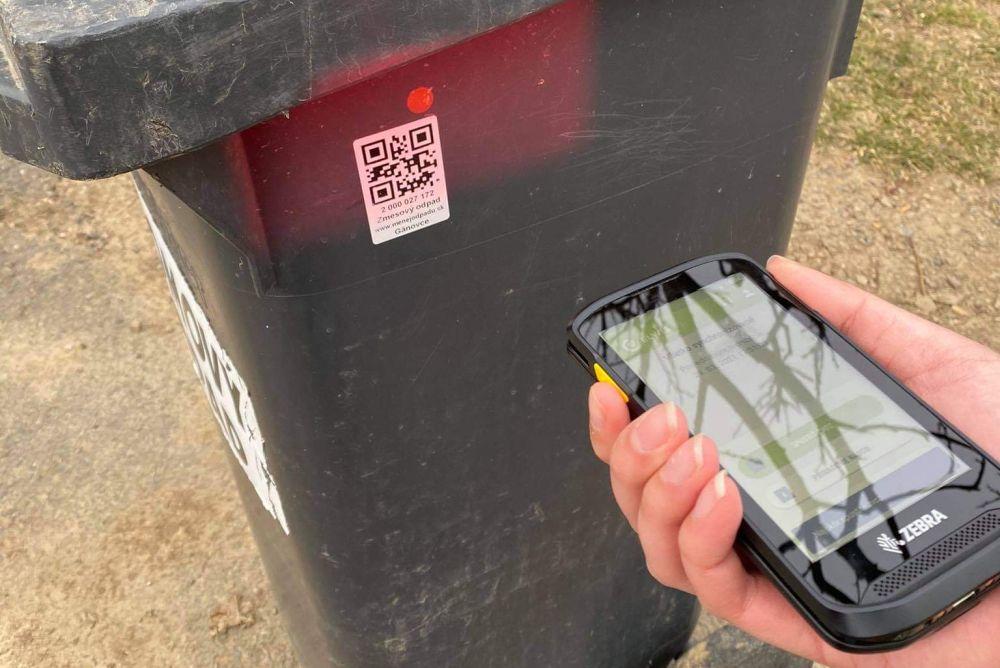Gánovce zavedením elektronickej evidencie znižujú faktúry za odpady a šetria obecné financie