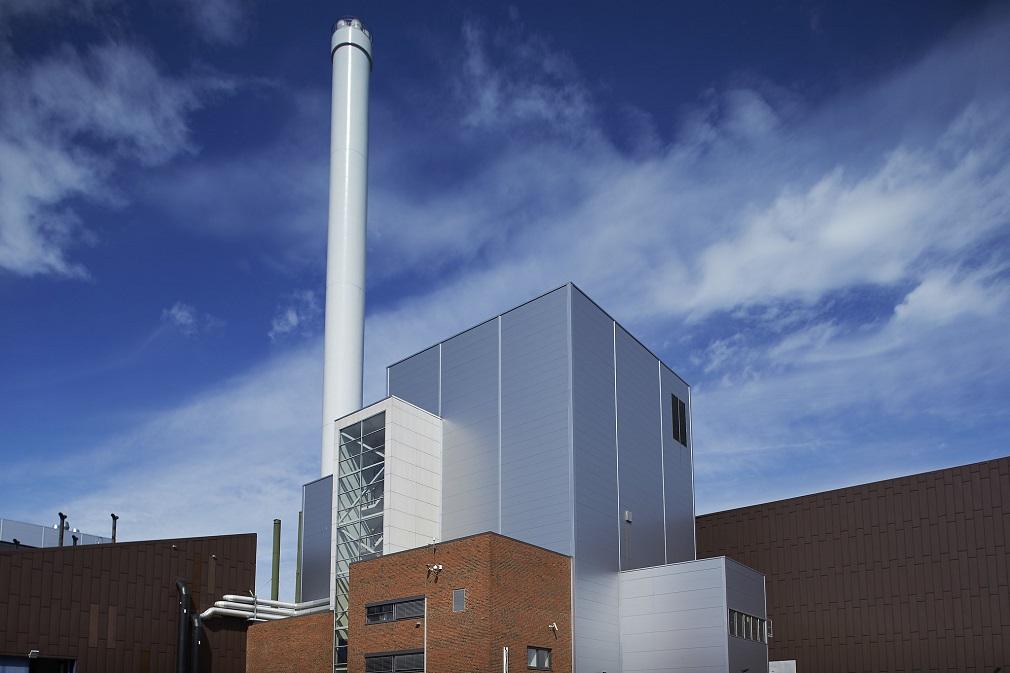 Spaľovňa v Osle chce byť uhlíkovo negatívna. Pomôcť má zachytávanie a skladovanie CO2