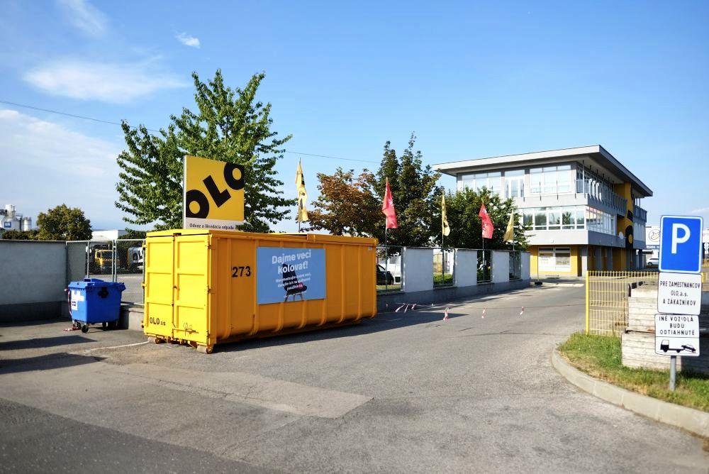Tretie kolo Mestského bazára v Bratislave našlo využitie pre 10,8 ton predmetov