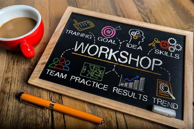 Pozvánka: Školenia o odpadoch – workshop