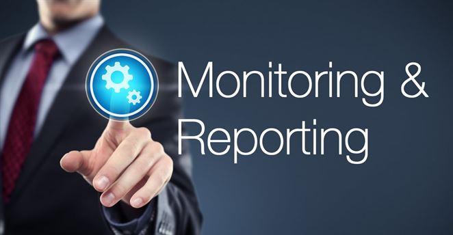Monitoring odpadového hospodárstva | 26. 3. - 5. 4. 2018