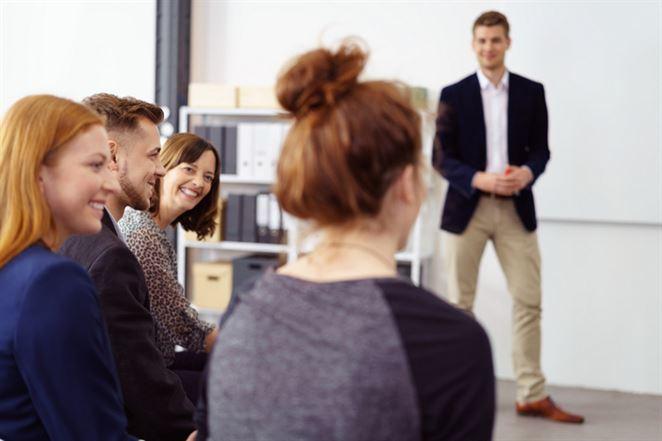 Pozvánka: Školenie oodpadoch pre firmy