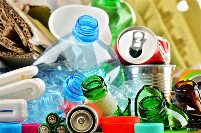 Je recyklácia mrhaním zdrojmi?