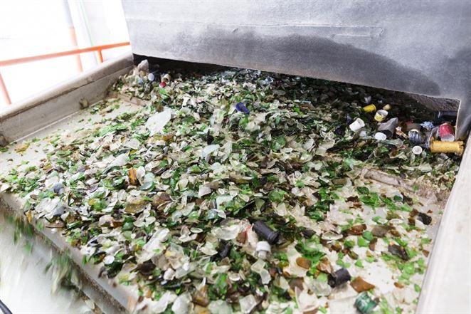V EÚ sa zrecykluje až 74% obalov zo skla. Slovensko výrazne zaostáva