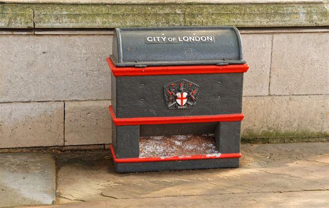 ZLondýna sa má stať mesto nulového odpadu