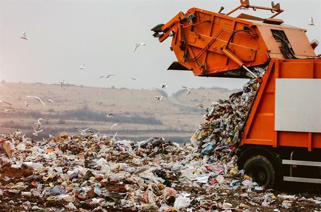 Predstavitelia Svetovej banky: Svetu hrozí veľká odpadová kríza