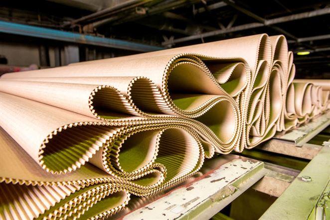 Cena papierového odpadu rastie, spracovatelia nestíhajú pokrývať dopyt