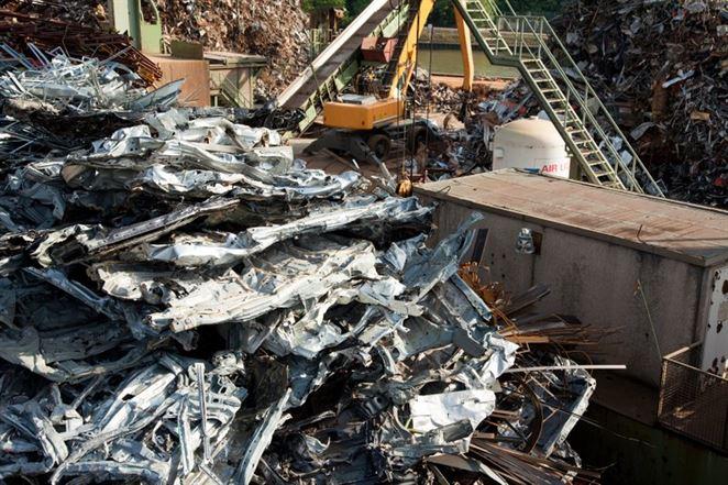 Top 10 odpadových firiem na Slovensku. Dominujú spracovatelia kovov