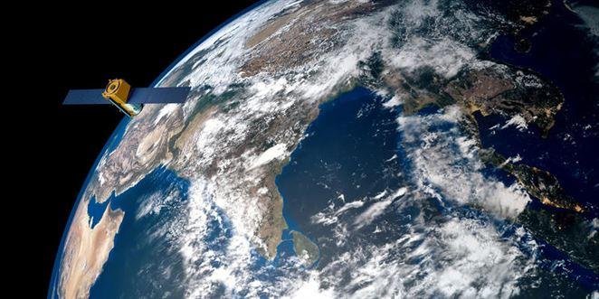 Nelegálne skládky odpadu odhalí satelit