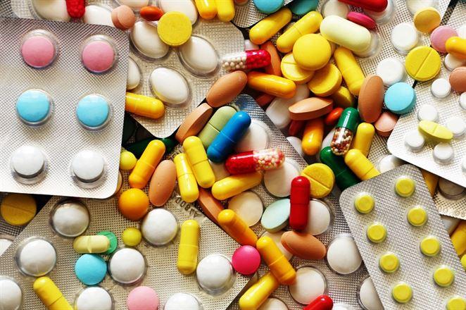 nepoužité lieky