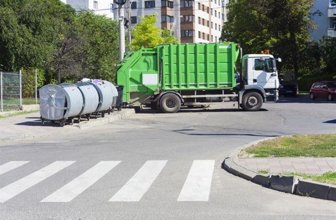 Poplatok za komunálne odpady vs Súdny dvor EÚ