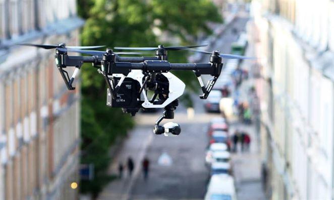 Slovensko-izraelský projekt má vyvinúť dron, ktorý odhalí únik toxického odpadu