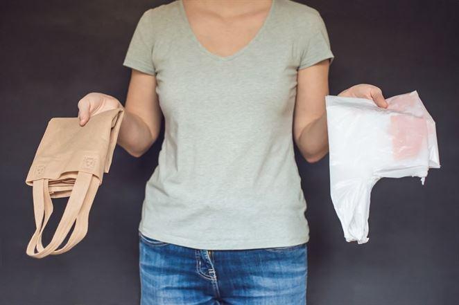 """Plastové tašky sú oproti bavlneným výrazne """"zelenšie"""". Štúdia spočítala ich celkový dopad"""