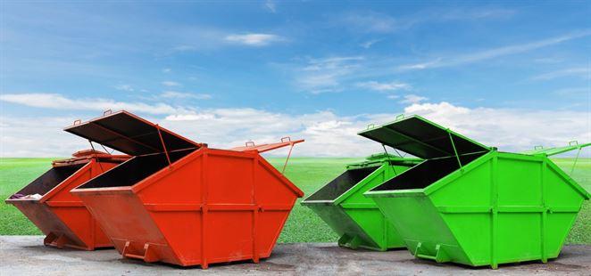 Súhrnné množstvo vzniknutých odpadov novým spôsobom