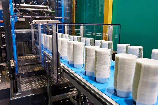 Recyklované viacvrstvové obaly z plastov môžu nájsť využitie v elektronike
