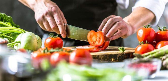 Znižovanie potravinového odpadu v reštauráciach je aj ekonomicky výhodné