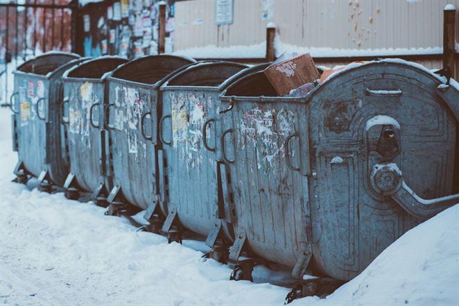 Rusko netriedi odpad. Blíži sa však k odpadovej revolúcii