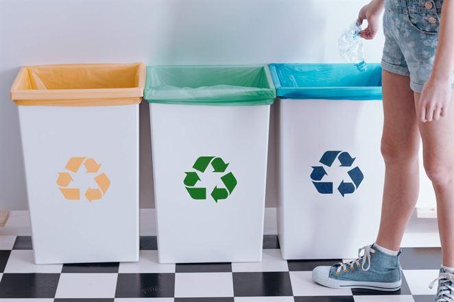 Budúcnosť triedenia odpadov by mohla spočívať v digitálnych vodoznakoch