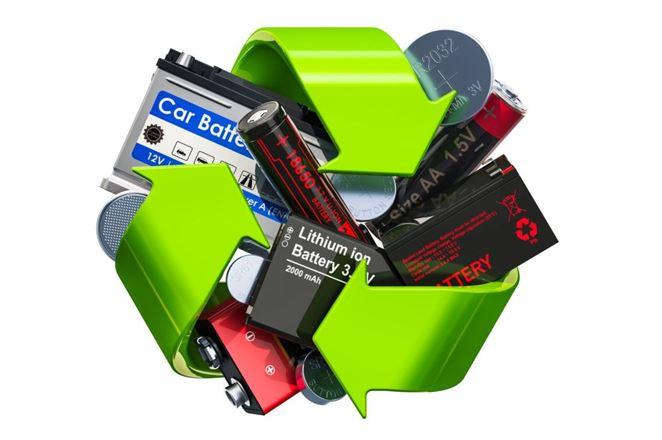 Druhý septembrový týždeň je Európskym týždňom recyklácie batérií