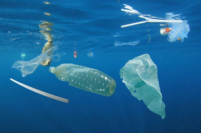 Ktoré plastové výrobky najviac znečisťujú vodné toky?