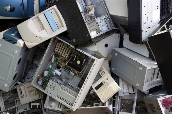Zberný dvor na elektroodpad  pribudne v Ružinove