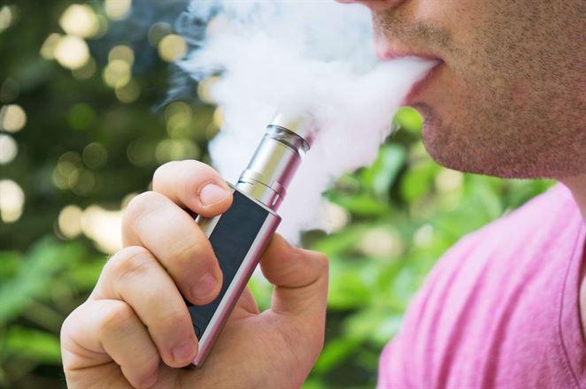 Odpad z elektronických cigariet predstavuje riziko kvôli lítiovej batérii
