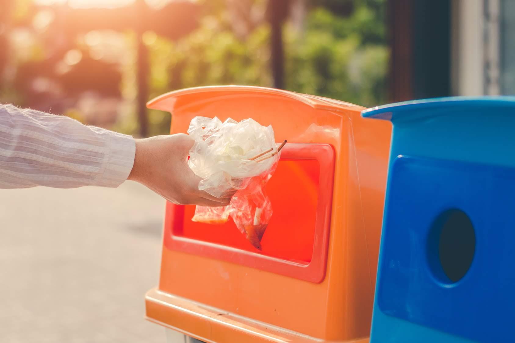 Päť mýtov o jednorazových plastoch