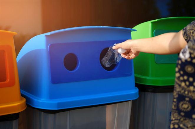 Zlepší sa úroveň triedenia odpadov na Slovensku? Každý musí začať sám od seba