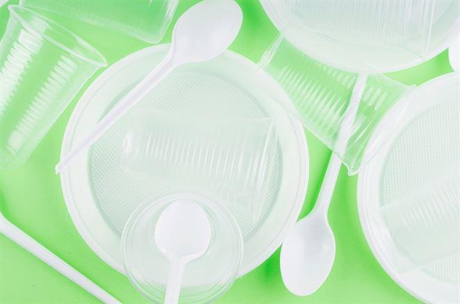 Smernica o jednorazových plastoch vyšla v Úradnom vestníku EÚ