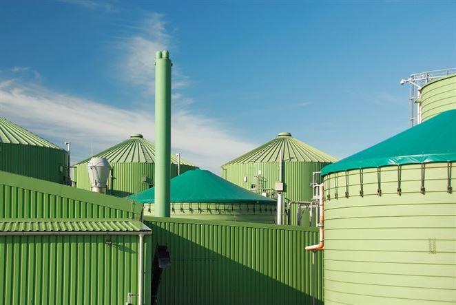 Na bioplynové stanice ide ďalších 15 miliónov z eurofondov