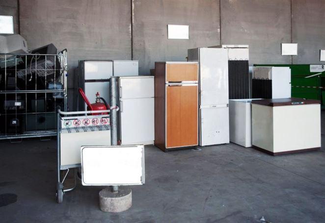 V dvojici miest pribudne nová služba: bezplatný odvoz starých elektrospotrebičov