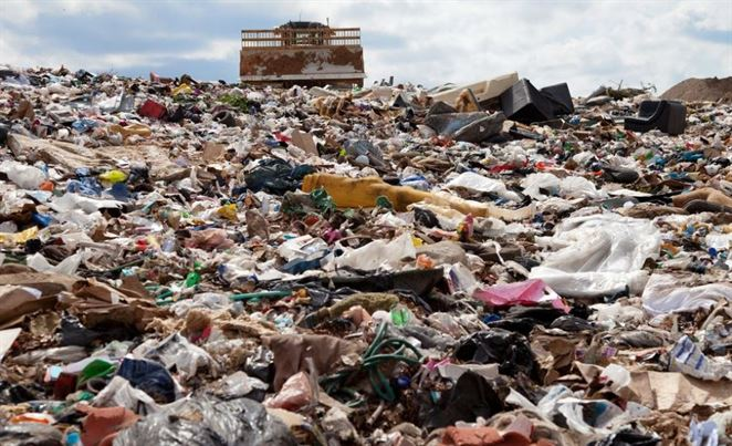 Skládka komunálneho odpadu pri Michalovciach sa rozšíri o tretiu kazetu