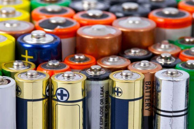 Kapacity na recykláciu batérií prevyšujú vyzbierané množstvo
