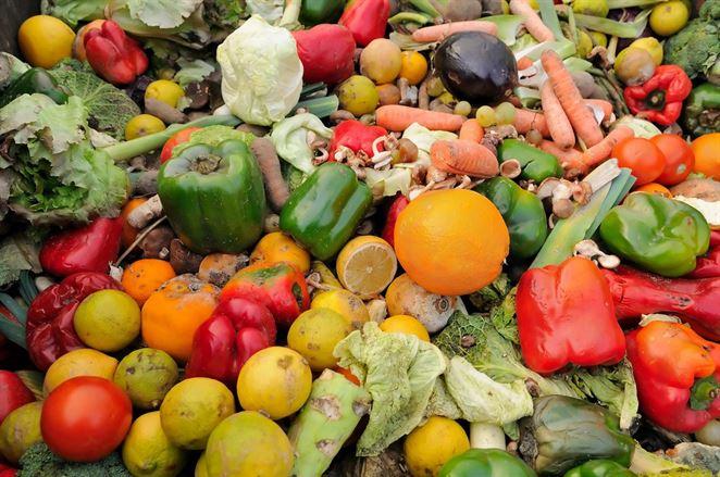 Potravinový odpad. Ako obchodný reťazec predchádza jeho vzniku