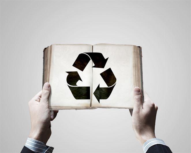Knihy ako nie neobalový výrobok? Ministerstvo a zákon si rozporujú