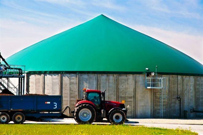 Pri Jelšave má vyrásť nová bioplynová stanica, z odpadu bude vyrábať elektrinu a teplo