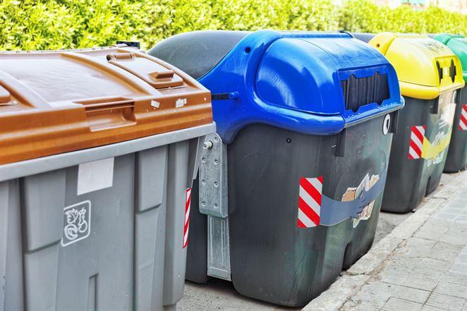 Projekt ministerstva o triedení odpadov bude pokračovať aj tento rok