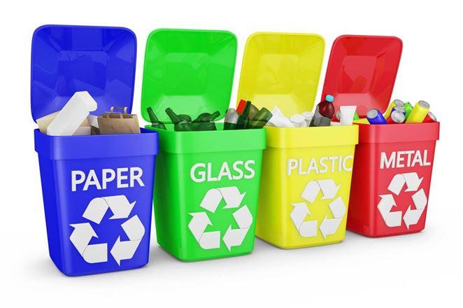 Najčastejšie zvyky domácností pred vyhodením odpadu do kontajnera