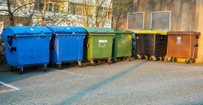 Odpad končí vo väčšine prípadov na skládkach. Slovensko zaostáva v triedenom zbere